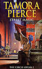 Street Magic by Tamora Pierce (Paperback, 2002)