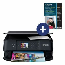 Epson Expression Premium XP-6000 3in1 Multifunktionsdrucker WiFi Tintenstrahl