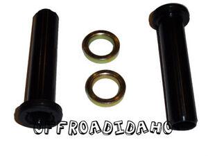 Fits POLARIS 350L 2X4 4X4 6X6 1993 FRONT A-ARM LONG BUSHINGS