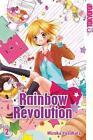 Rainbow Revolution 02 von Mizuka Yuzahara (2016, Taschenbuch)