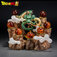 Dragon Ball Z Action Figures Shenron Dragonball Z Figures FULL Set