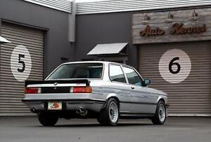 1982 BMW 3-Series 323i C1 2.3 Alpina