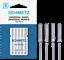 thumbnail 4 - Schmetz Sewing Machine Needles - BUY 2, GET 3rd PACKET FREE + Fast UK Dispatch!