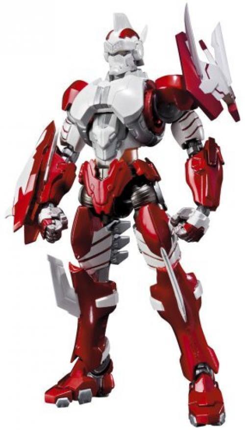NEW ULTRA-ACT Ultraman Zero JEAN-BOT Action Figure BANDAI TAMASHII NATIONS F/S