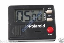 Polaroid Digital LED Development Timer-Original F/ MINIPORTRAIT, 600SE - TESTED