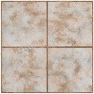 Vinyl Floor Tiles Self Adhesive L