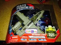 Transformers Allspark Power Ultra Class Wingblade Tru Toys R Us Exclusive
