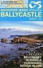 Ballycastle by Land and Property Services (Sheet map, folded, 2011)