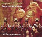 Beyond Karma 0714266315128 by Gyuto Monks CD