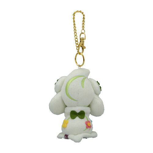 Pokemon Center Original EASTER 2020 Mascot Alcremie Milky Matcha Ver with Tag