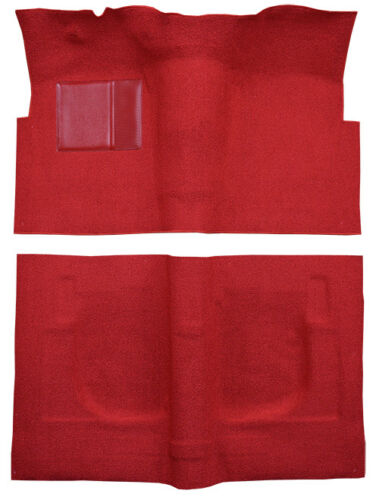 1959 Ford Ranch Wagon 4 Door Standard Seats Molded Replacement Loop Carpet Kit