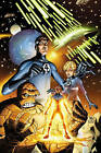Fantastic Four Ultimate Collection Book 1 by Mark Waid (Paperback, 2011)