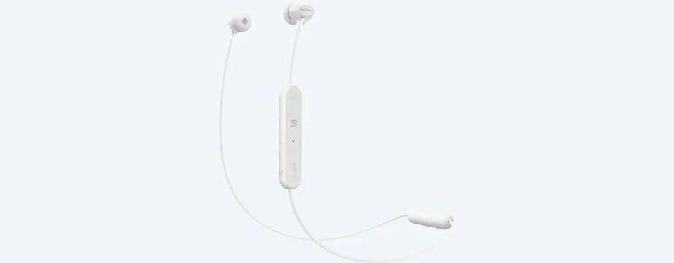 Headset, Sony