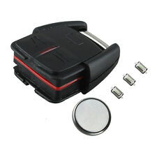 For Vauxhall Opel Omega Signum Vectra Remote Key Fob Case Full Repair Kit C