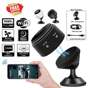 MINI-1080P-HD-WiFi-CCTV-Indoor-amp-Outdoor-IP-Camera-Spy-CAM-Home-Security