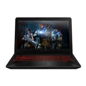 ASUS-TUF-FX504GD-RS51-15-6-Laptop-i5-8300H-1TB-SSHD-8GB-RAM-GTX-1050-WIN10