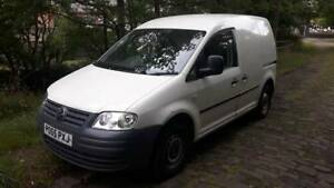 Image Is Loading Volkswagen Vw Caddy Van Sel Small Commercial Vehicle