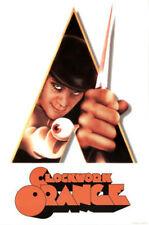 CLOCKWORK ORANGE MOVIE POSTER (91x61cm) COVER IMAGE PICTURE PRINT NEW ART