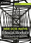 New GCSE Maths: Workbook 2: Edexcel Modular (B) by HarperCollins Publishers (Paperback, 2010)
