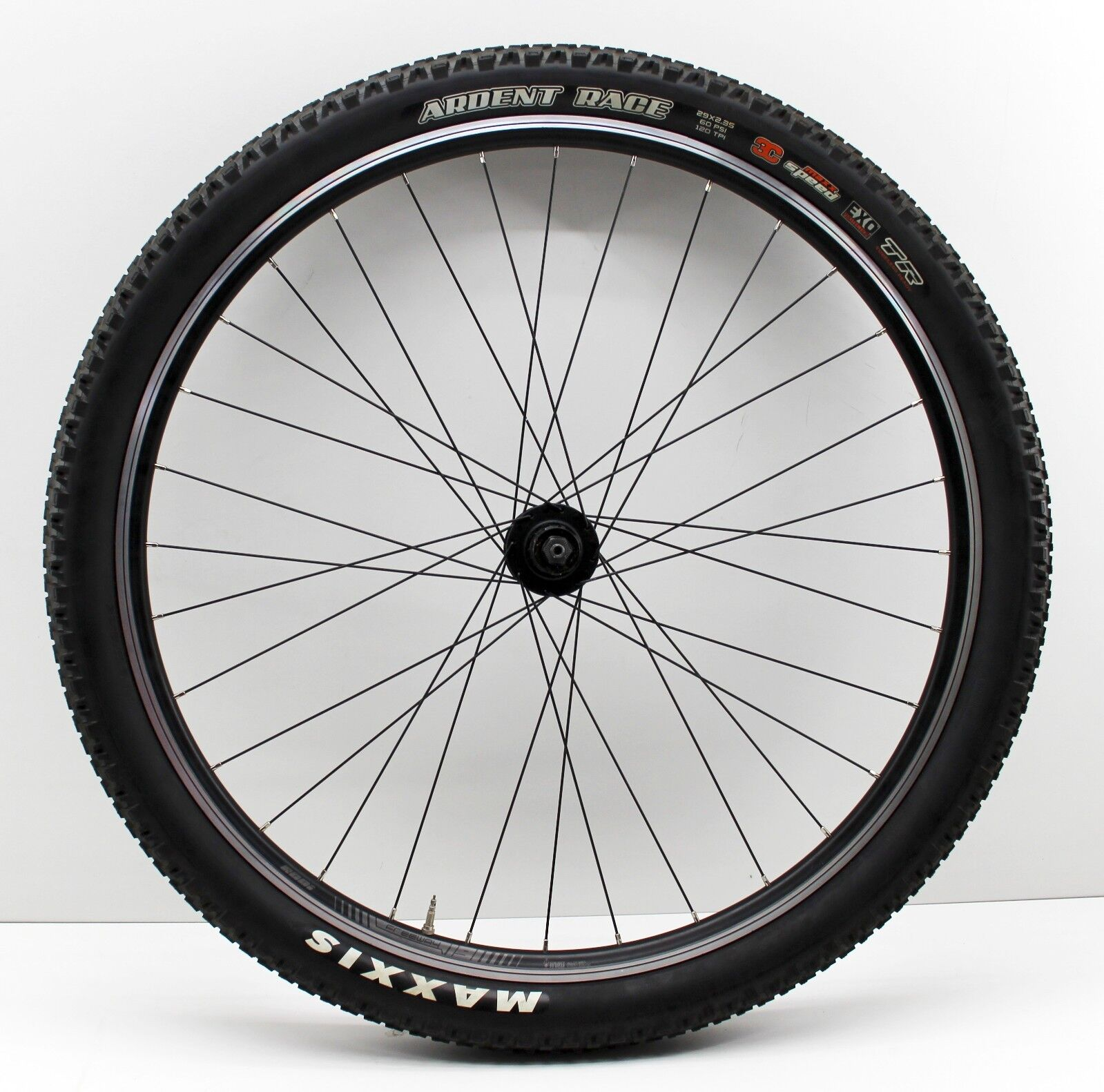 Run Bike Rear Rodi 29er Freeway 19, 6-hole, Tire Maxxis Ardent Race 29 x 2,3