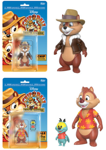 Funko Disney après-midi ~ Chip /& Dale Action Figure Set ~ en Stock