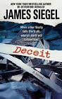 Deceit by James Siegel (Paperback / softback)