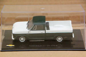 IXO-Altaya-1-43-Chevrolet-C-14-1964-Diecast-Limited-Edition-Collection