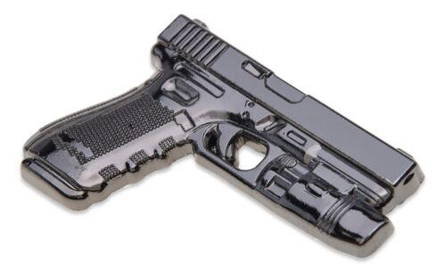 ARV Firearms OFC AFO Police Glock pin badge