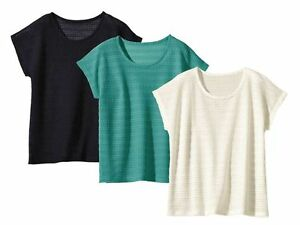 Crochet-Top-Light-summer-top-casual-oversized-look-size-M-12