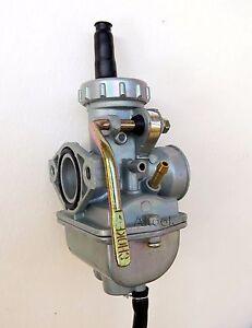 Details about PZ20 Carburetor CARB For 50cc 70cc 90cc 110cc 125cc ATV Quad  SUNL TAO TAO