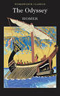The Odyssey by Homer (Paperback, 1992)