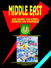 Middle East and Arabic Countries Banking Law Handbook by International Business Publications, USA (Paperback / softback, 2006)