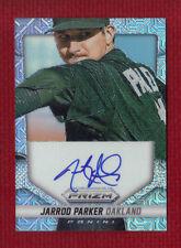 JARROD PARKER Autograph 2014 PRIZM SER #'d /75 #JP CERTIFIED Auto Signed