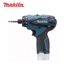 Original Makita Lithium-ion 10.8V Cordless Electric Drill Driver Baretool DF030D