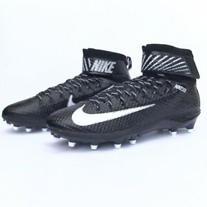 Details about Nike LUNARBEAST Nikeskin Size 14.5 Men's Football Cleats  847641-011 NFL Players
