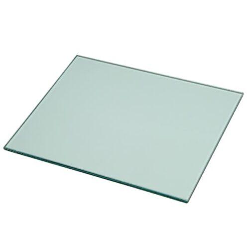 Encrage Dalle 6 mm d/'épaisseur verre 250x200mm