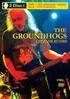 Groundhogs Live at The Astoria 5034504904699 DVD Region 2
