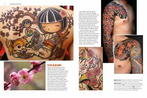 Tattoo-Arts-Irezumi-Yakuza-Japanese-Book-Used-20