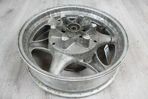 Rim 4, 50x17 Rear Wheel Rear Suzuki GSX 38.8oz GV74A 91-96