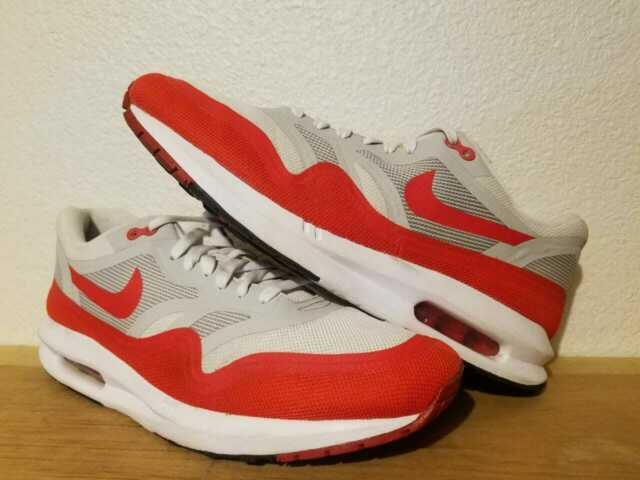 Air 90 Men´s 97 Max 1 Red 95 White Nike Size 654469 Og 10 101 Lunar 270 Running Nmnv80wO
