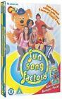 Fun Song Factory Favourite Songs Farm 5050582371468 DVD Region 2