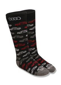 Audi Collection R Dress Socks ACMA EBay - Audi collection