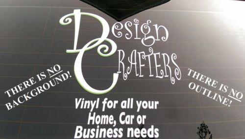 Deer Head Infinity Realtree  Car Window Vinyl Decal Sticker 5.25x2.5 Pick Color