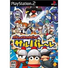 Ape Escape Million Monkeys PS2 Import Japan  Pumped & Primed