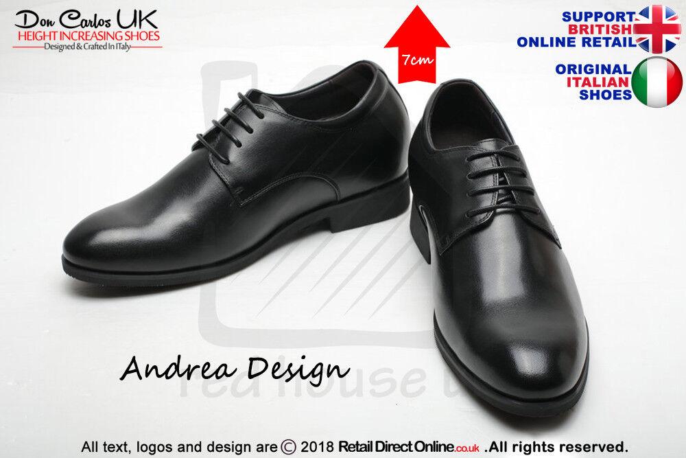 Billig gute Qualität Elevator Altitude Shoes