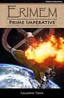 Erimem: Prime Imperative: No. 4 by Julie Todd (Paperback, 2016)