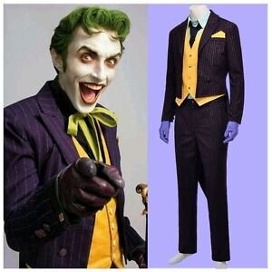 image is loading batman arkham asylum dark knight joker halloween cosplay