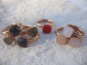 Qudo-Firenze-Ring-Rosegold-DER-TREND-rot-opal-khaki-sand-dark-lavender