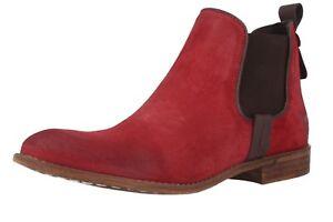 Scarpe donna Size grandi Red da Mustang Xxl Plus Shoes qXtxwwUT