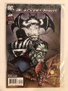 Blackest Night Superman #1